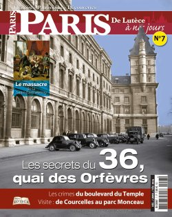 PARIS-LUTECE MAG 07